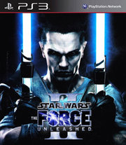 Star Wars: The Force Unleashed II [Steelcase] para PS3