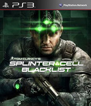 Tom Clancy's Splinter Cell: Blacklist [Steelcase] para PS3