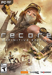 ReCore Definitive Edition para PC