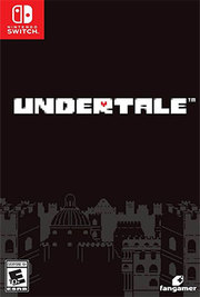 Undertale para Nintendo Switch