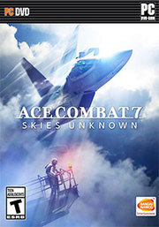 Ace Combat 7 Skies Unknown para PC
