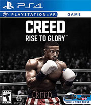 Creed Rise to Glory para PS4