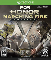 For Honor Marching Fire Edition para Xbox One