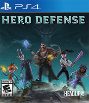 Hero Defense para PS4