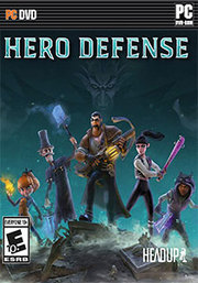 Hero Defense para PC