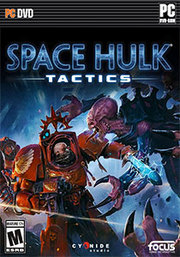 Space Hulk Tactics para PC