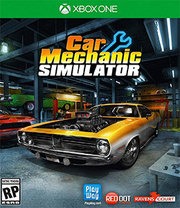 Car Mechanic Simulator para Xbox One