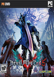 Devil May Cry 5 para PC