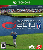 The Golf Club 2019 para Xbox One