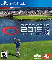 The Golf Club 2019 para PS4