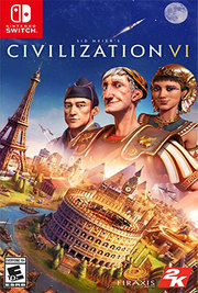 Sid Meier's Civilization VI para Nintendo Switch