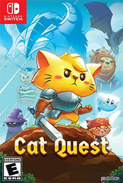 Cat Quest para Nintendo Switch