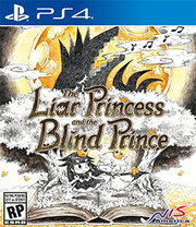 The Liar Princess and the Blind Prince para PS4