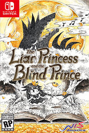 The Liar Princess and the Blind Prince para Nintendo Switch