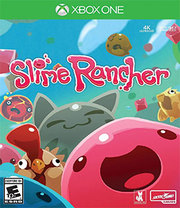 Slime Rancher para Xbox One