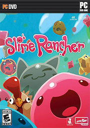 Slime Rancher para PC