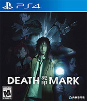 Death Mark para PS4
