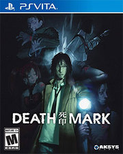 Death Mark para PS Vita