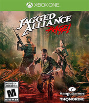 Jagged Alliance Rage para Xbox One