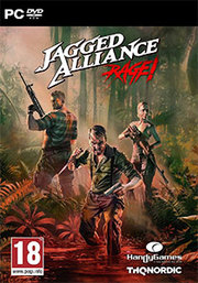 Jagged Alliance Rage para PC