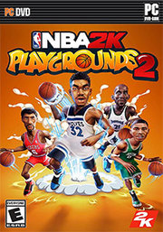 NBA 2K Playgrounds 2 para PC