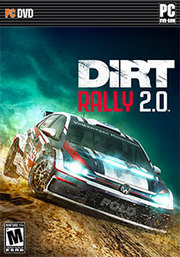 DiRT Rally 2.0 para PC