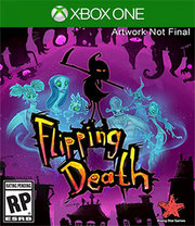 Flipping Death para Xbox One