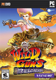 Wild Guns: Reloaded para PC