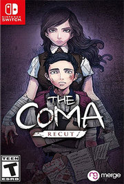 The Coma Recut para Nintendo Switch