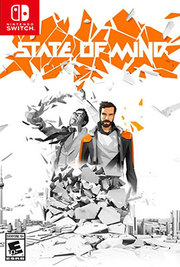 State of Mind para Nintendo Switch