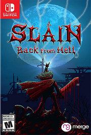 Slain Back From Hell para Nintendo Switch