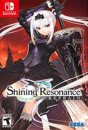 Shining Resonance Re:frain Draconic Launch Edition para Nintendo Switch
