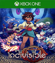Indivisible para Xbox One