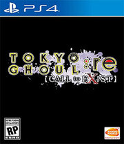 Tokyo Ghoul re Call to Exist para PS4