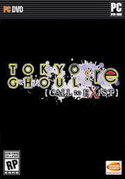 Tokyo Ghoul re Call to Exist para PC