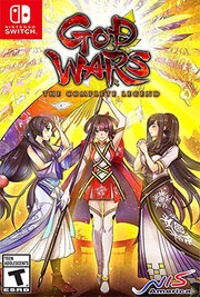God Wars The Complete Legend para Nintendo Switch