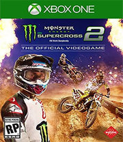 Monster Energy Supercross The Official Videogame 2 para Xbox One