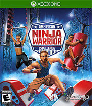 American Ninja Warrior para Xbox One