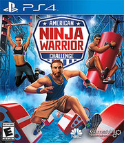 American Ninja Warrior para PS4