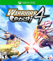 Warriors Orochi 4 para Xbox One