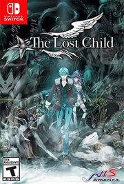 The Lost Child para Nintendo Switch