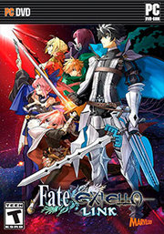 Fate/Extella Link para PC