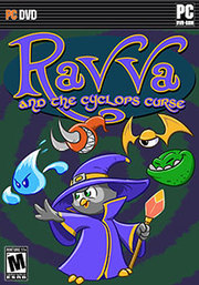 Ravva and the Cyclops Curse para PC