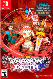 Dragon Marked for Death para Nintendo Switch