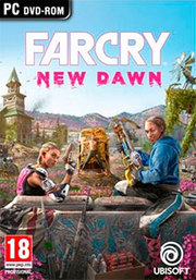 Far Cry New Dawn para PC