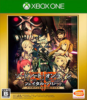 Sword Art Online: Fatal Bullet Complete Edition para Xbox One