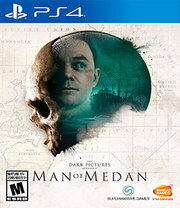 The Dark Pictures - Man of Medan para PS4