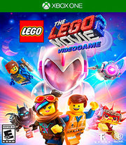 The LEGO Movie 2 Videogame para Xbox One