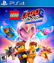 The LEGO Movie 2 Videogame para PS4