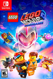 The LEGO Movie 2 Videogame para Nintendo Switch